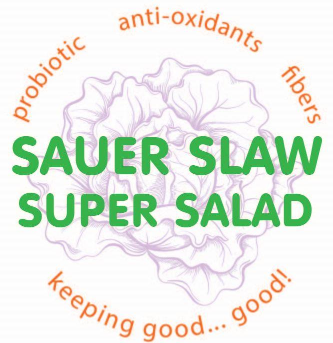 Sauer Slaw